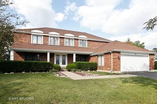 933 Oakwood, Westmont, IL 60559
