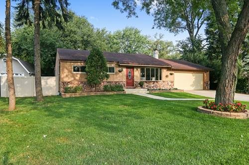 1S542 Leahy, Oakbrook Terrace, IL 60181