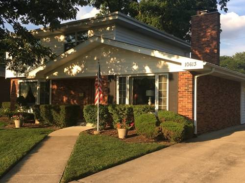 10613 S Kolin, Oak Lawn, IL 60453