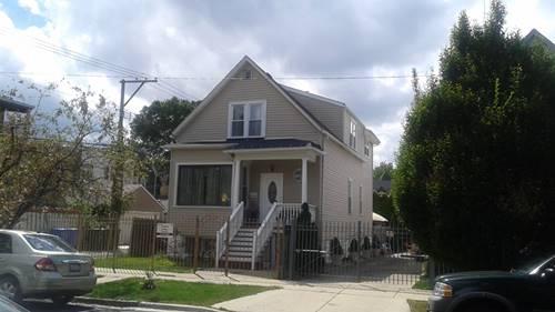 2616 N Drake, Chicago, IL 60647 Logan Square