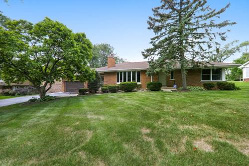 6930 Golfview, Countryside, IL 60525