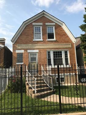3538 W Evergreen Unit 2, Chicago, IL 60651