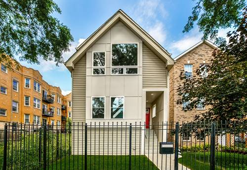 3502 W Cortland, Chicago, IL 60647