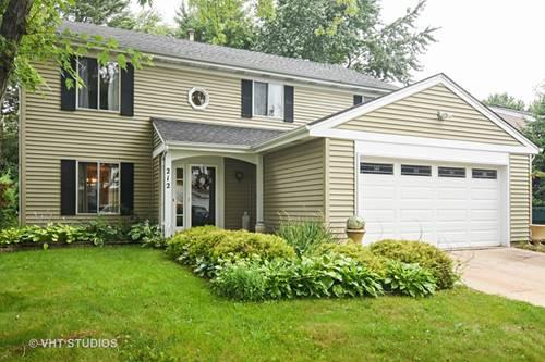212 Amber, Vernon Hills, IL 60061