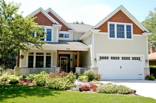 1405 Gilbert Lot 2, Downers Grove, IL 60515