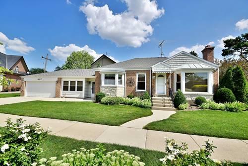 907 Wilkinson, Park Ridge, IL 60068
