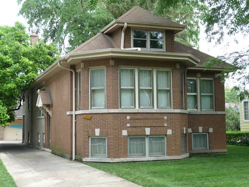 7135 N Olcott, Chicago, IL 60631