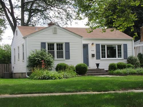 645 S Michigan, Villa Park, IL 60181