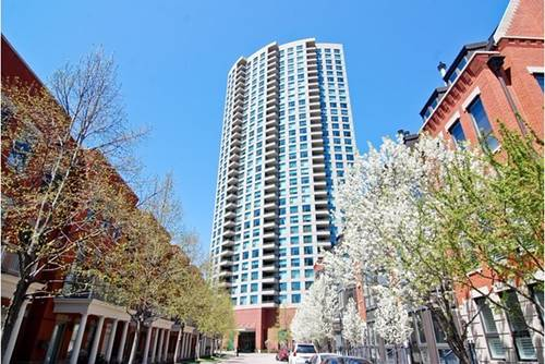 501 N Clinton Unit 1103, Chicago, IL 60654