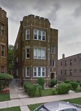 10629 S Calumet, Chicago, IL 60628
