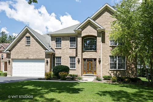 860 Freeman, Hoffman Estates, IL 60192