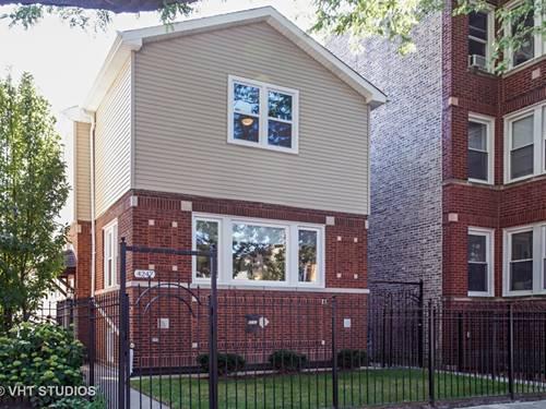 4247 N Richmond, Chicago, IL 60618