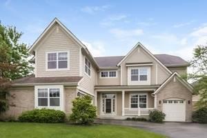 413 Royal St George, Vernon Hills, IL 60061