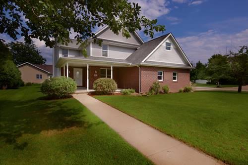 927 Edgewater, Morris, IL 60450