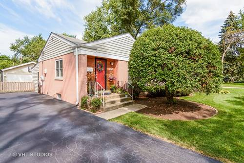 1208 N Hickory, Arlington Heights, IL 60004