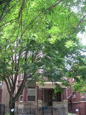 4120 N Ashland Unit 1, Chicago, IL 60613 Uptown