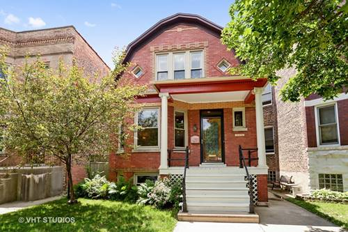 2233 W Eastwood, Chicago, IL 60625