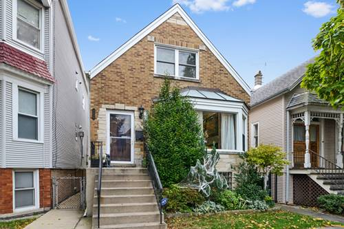 3439 N Oakley, Chicago, IL 60618