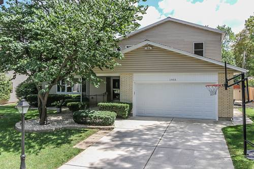 1403 N Althea, Mount Prospect, IL 60056