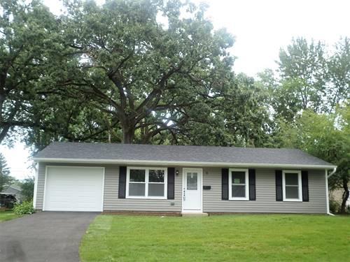 9 E Pine, Streamwood, IL 60107