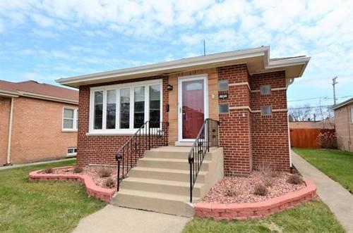 11633 S Artesian, Chicago, IL 60655