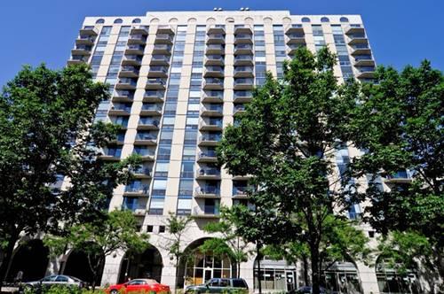 1250 N La Salle Unit 901, Chicago, IL 60610 Old Town