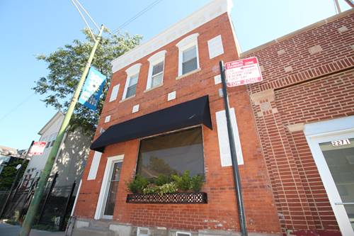 2277 N Clybourn, Chicago, IL 60614 West Lincoln Park