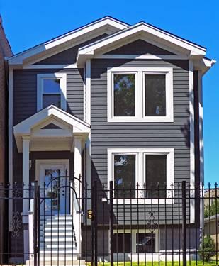 3570 W Cortland, Chicago, IL 60647