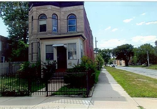 7400 S Princeton, Chicago, IL 60621