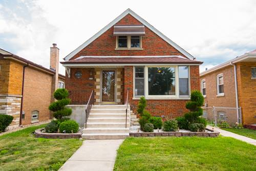 8115 S Albany, Chicago, IL 60652