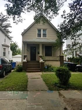 3904 W Dakin, Chicago, IL 60618