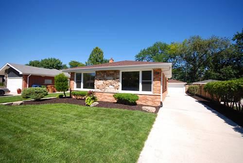9217 Meade, Oak Lawn, IL 60453