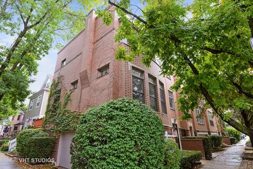 3059 N Paulina, Chicago, IL 60657