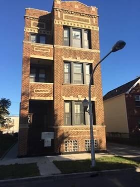 1511 S Lawndale Unit 3MIDDLE, Chicago, IL 60623