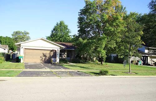 1016 Brantwood, Elk Grove Village, IL 60007