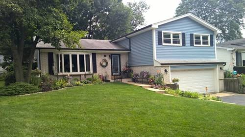 35 Chevy Chase, Buffalo Grove, IL 60089