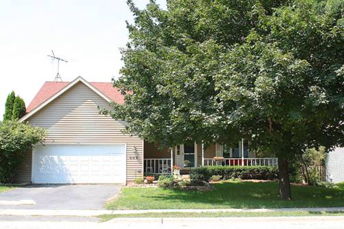 205 Crystal Lake, Lake In The Hills, IL 60156