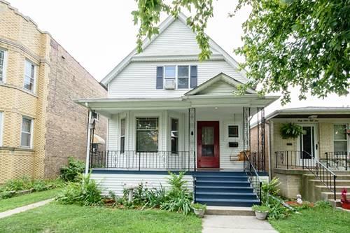4949 W Winona, Chicago, IL 60630