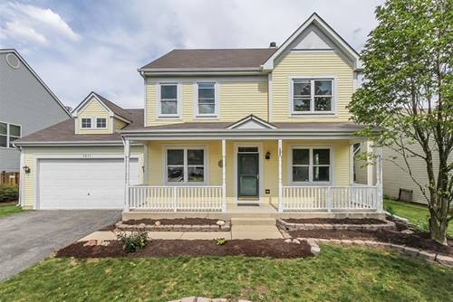 2833 Overbeck, West Chicago, IL 60185