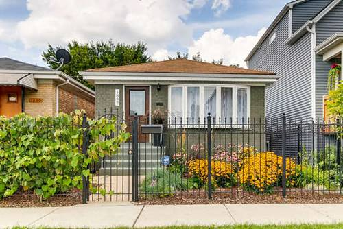 1832 N Monticello, Chicago, IL 60647
