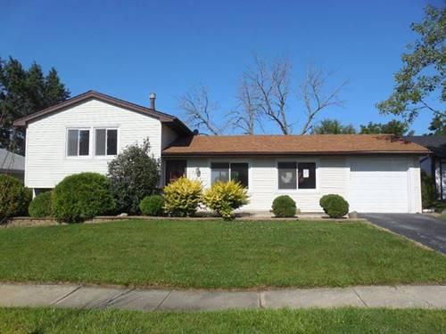 5456 Maclain, Hanover Park, IL 60133