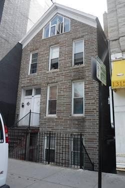 1313 W Chicago, Chicago, IL 60622 Noble Square