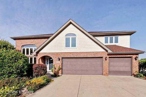 9028 Wachter, Hickory Hills, IL 60457