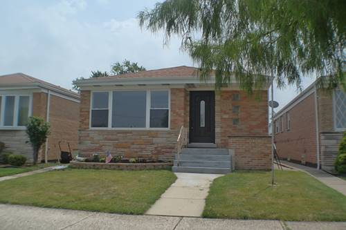 6205 W 59th, Chicago, IL 60638