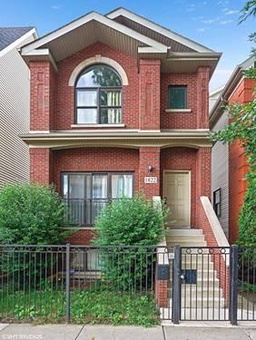 1822 N California, Chicago, IL 60647