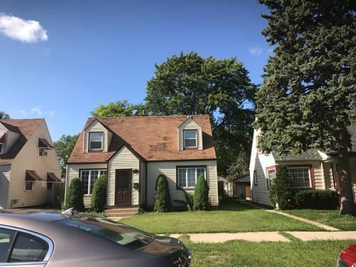 3618 W 86th, Chicago, IL 60652