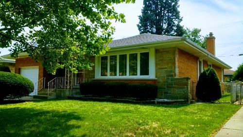 8445 W Sunnyside, Chicago, IL 60656