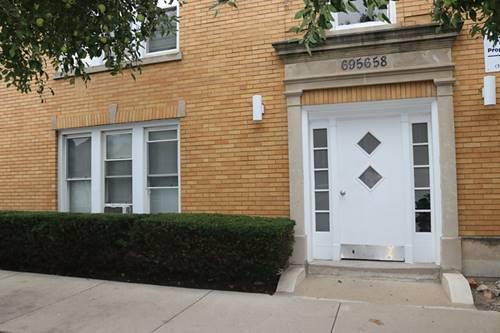6956 W Schubert, Chicago, IL 60707