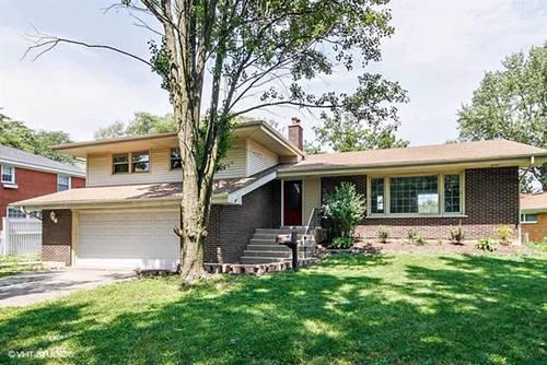 3543 Willow, Flossmoor, IL 60422