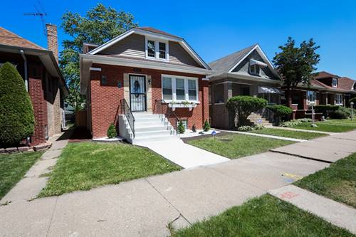 8941 S Elizabeth, Chicago, IL 60620